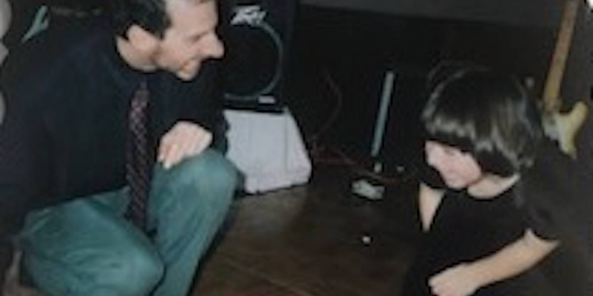 18 años después del 9/11, todavía extraño a mi tío