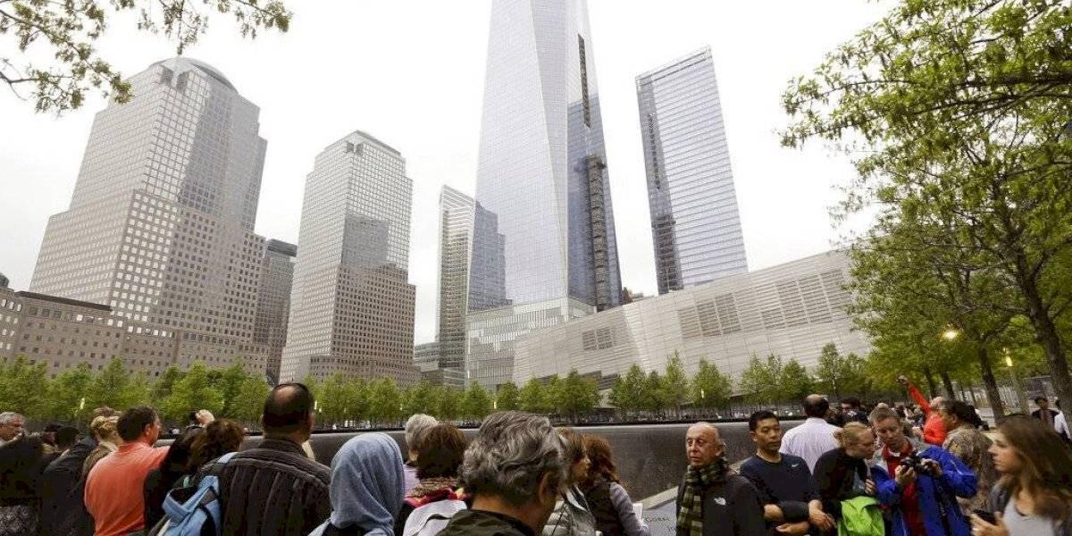 Estados Unidos conmemora 18 años de los atentados terroristas del 11-S