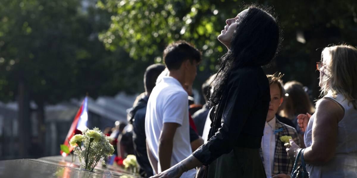 FOTOS: EU recuerda a las víctimas del 11-S