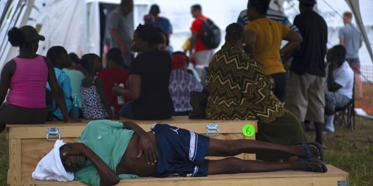 Más de 2,500 personas en lista de desaparecidos en Bahamas por Dorian