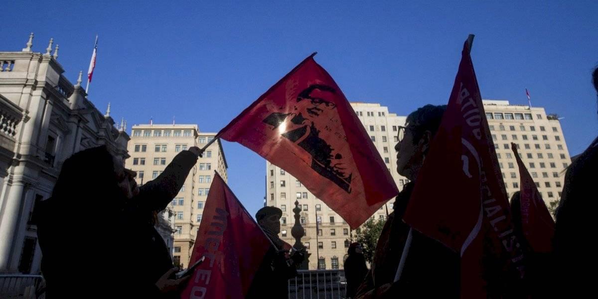 Hoy se cumplen 46 años del golpe de Estado en Chile