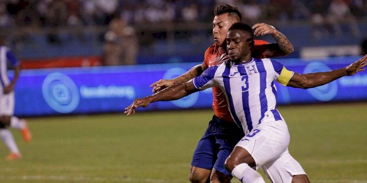 La era Rueda en su punto más bajo en la Roja: seis partidos sin ganar y con una preocupante falta de gol