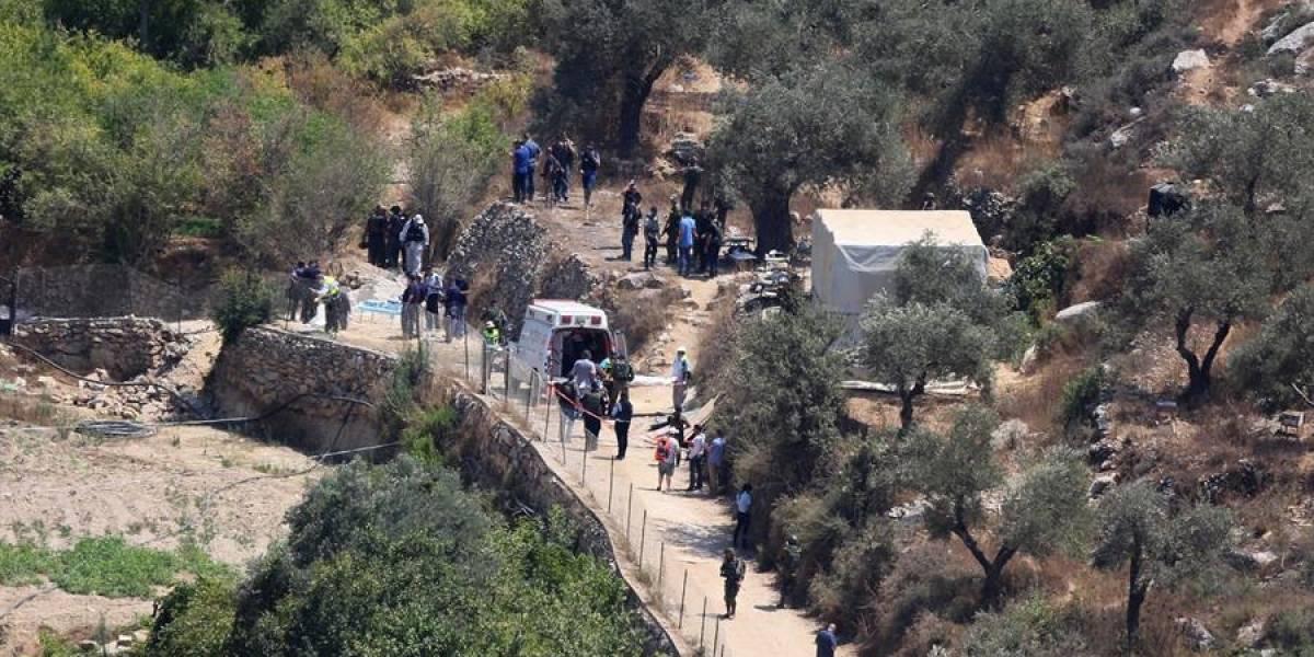 Israel ataca Gaza en represalia por lanzamiento de cohetes