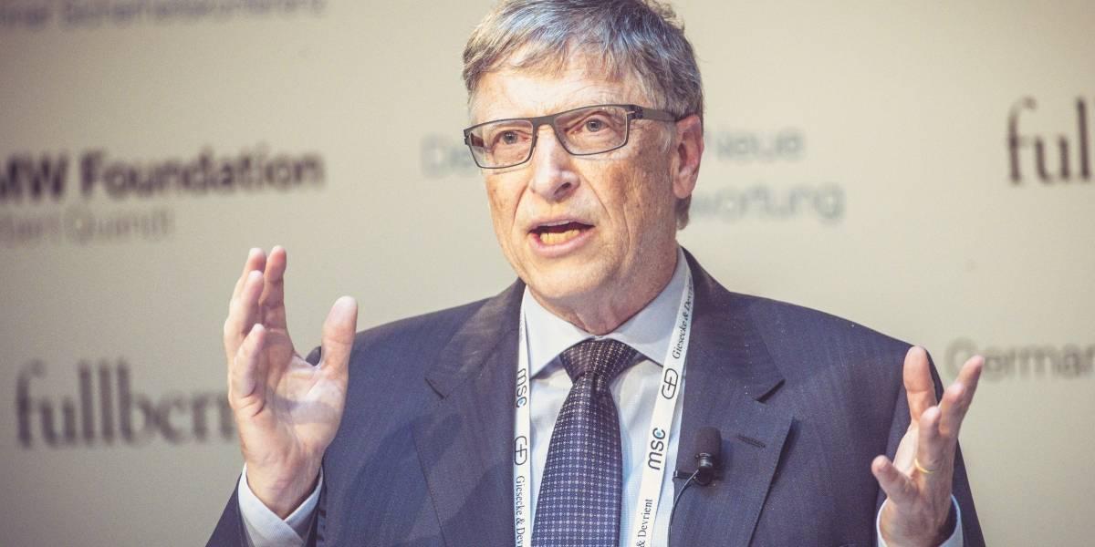 """Bill Gates habló del """"profeta"""" Steve Jobs y del episodio de Los Simpsons donde bloqueó la Internet a Homero"""