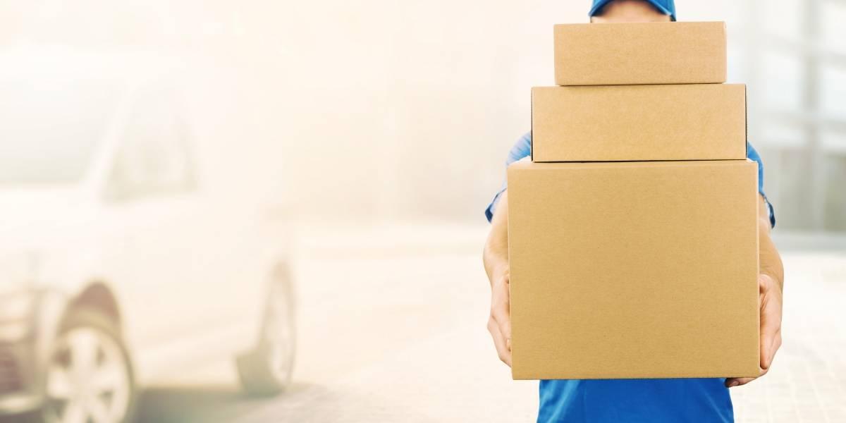 ¿Cansado de no poder enviar paquetes de ya, para ya?