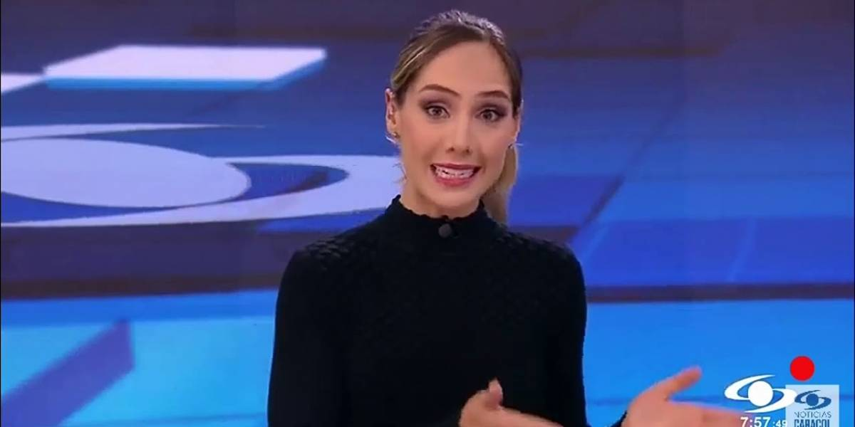 Miguel Nule vuelve a salpicar a periodista Camila Zuluaga en caso de corrupción