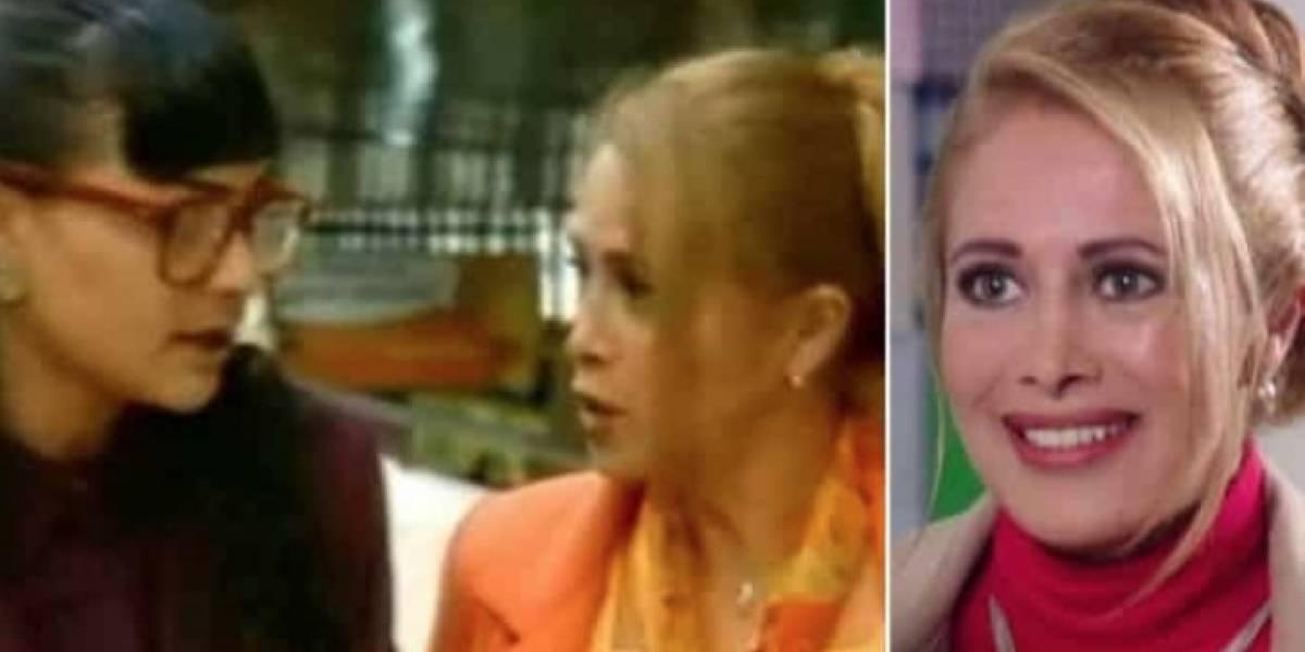 La tragedia que vivió Catalina Ángel de 'Betty, la fea' antes de morir de cáncer