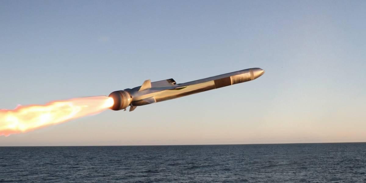 Así es el nuevo misil con el que EEUU quiere asustar a China en el Pacífico