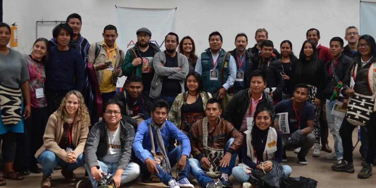 Daupará, muestra de cine y video indígena, llega a su XI versión