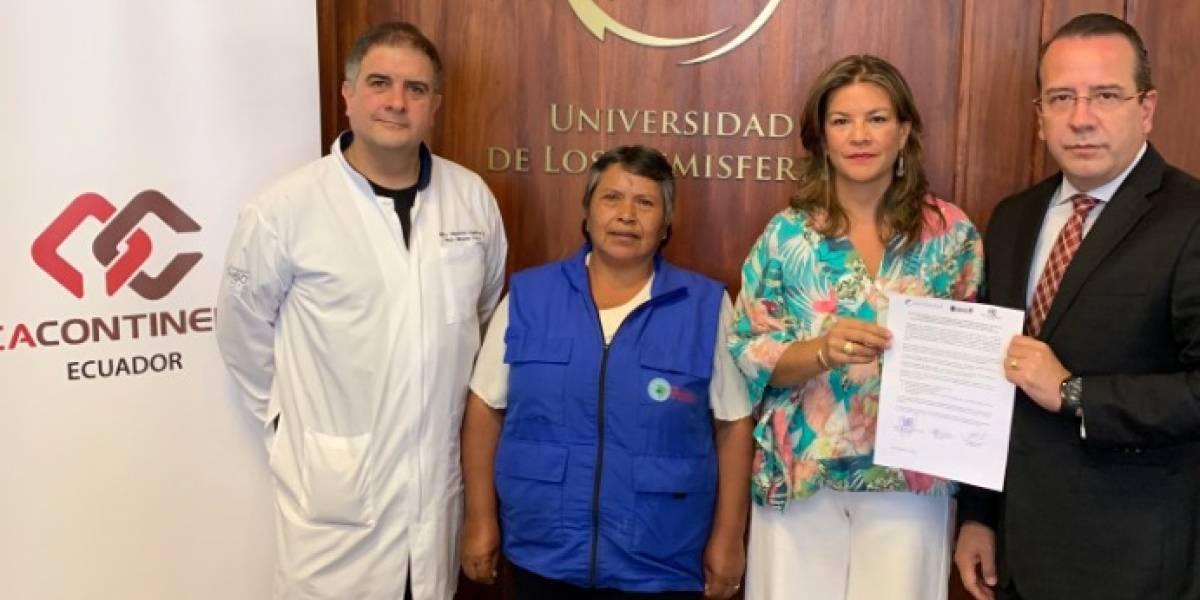 Arca Continental Ecuador impulsa el reciclaje inclusivo en el país