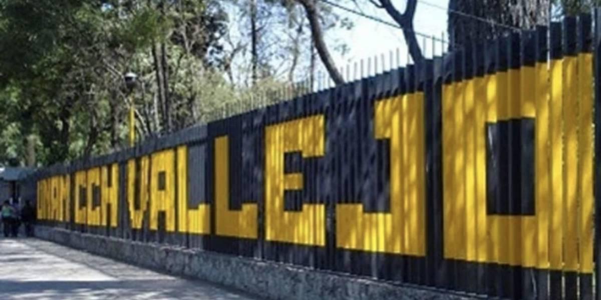 Alumno planeaba realizar una masacre dentro del CCH Vallejo; lo anunció en Facebook