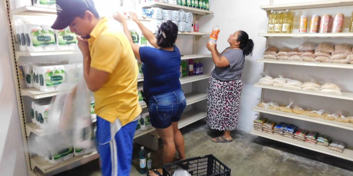 En Nuevo León ya es posible cambiar basura por comida