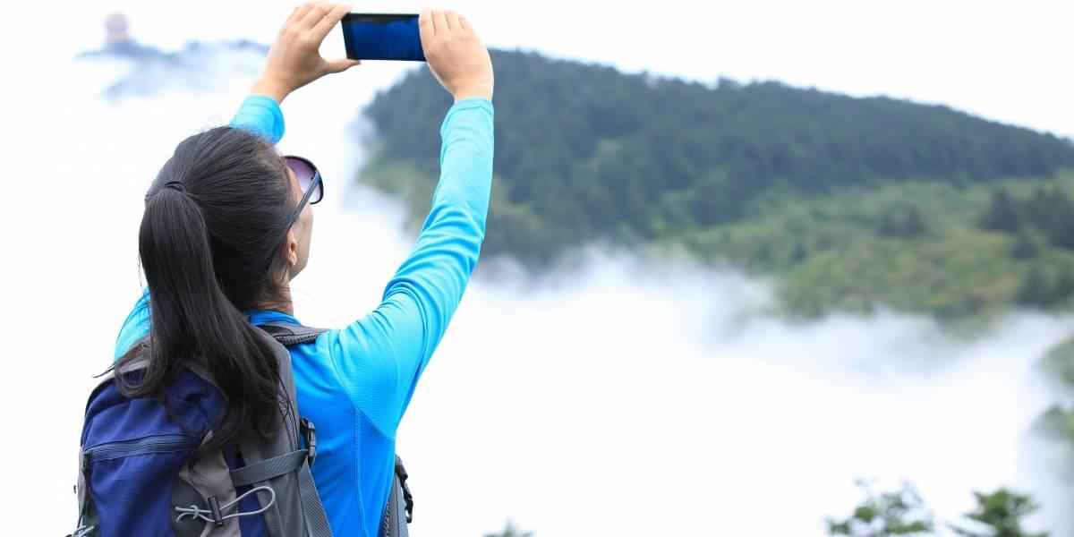 Huawei premia las mejores fotografías tomadas con teléfonos inteligentes
