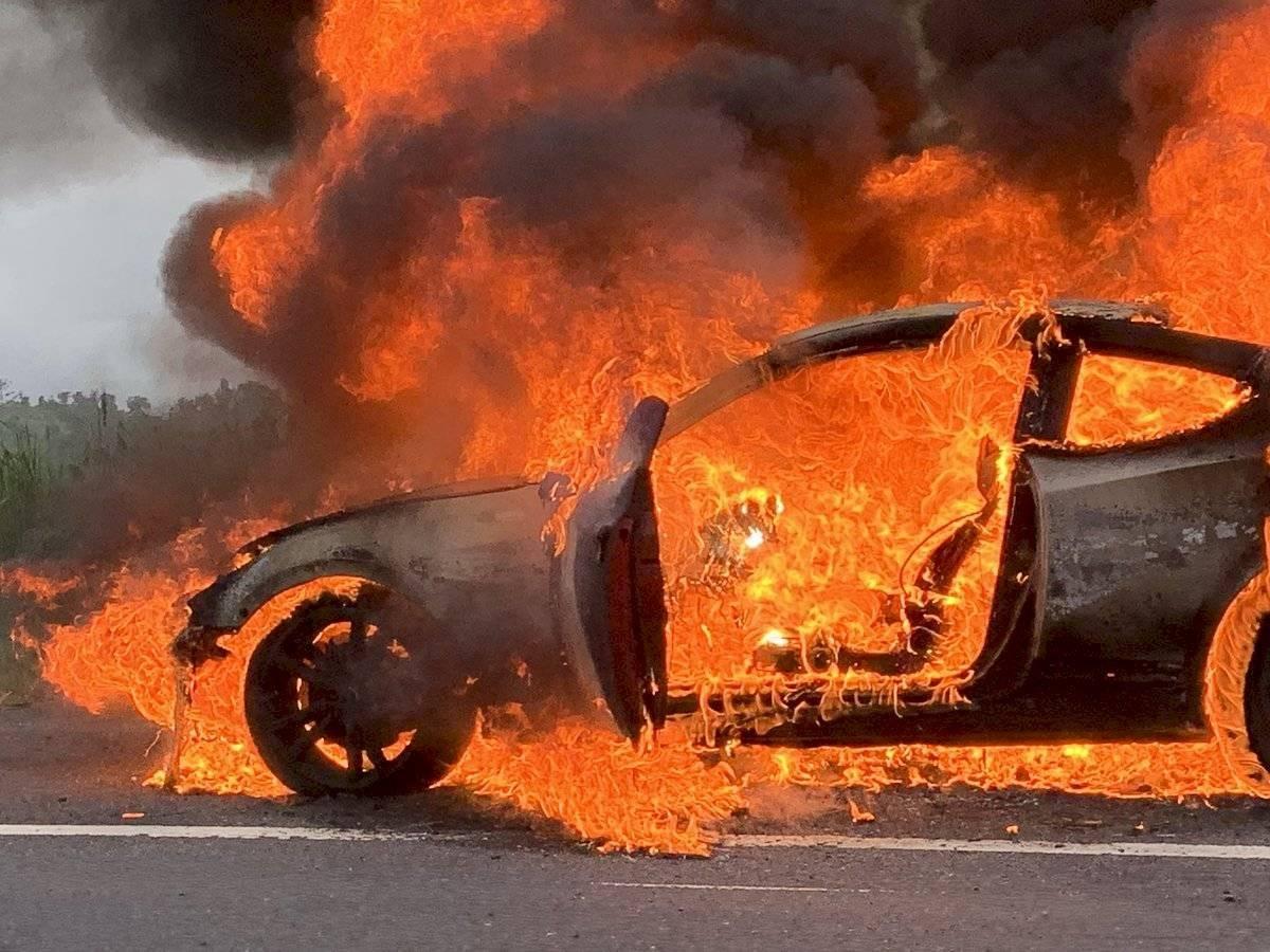 auto fuego
