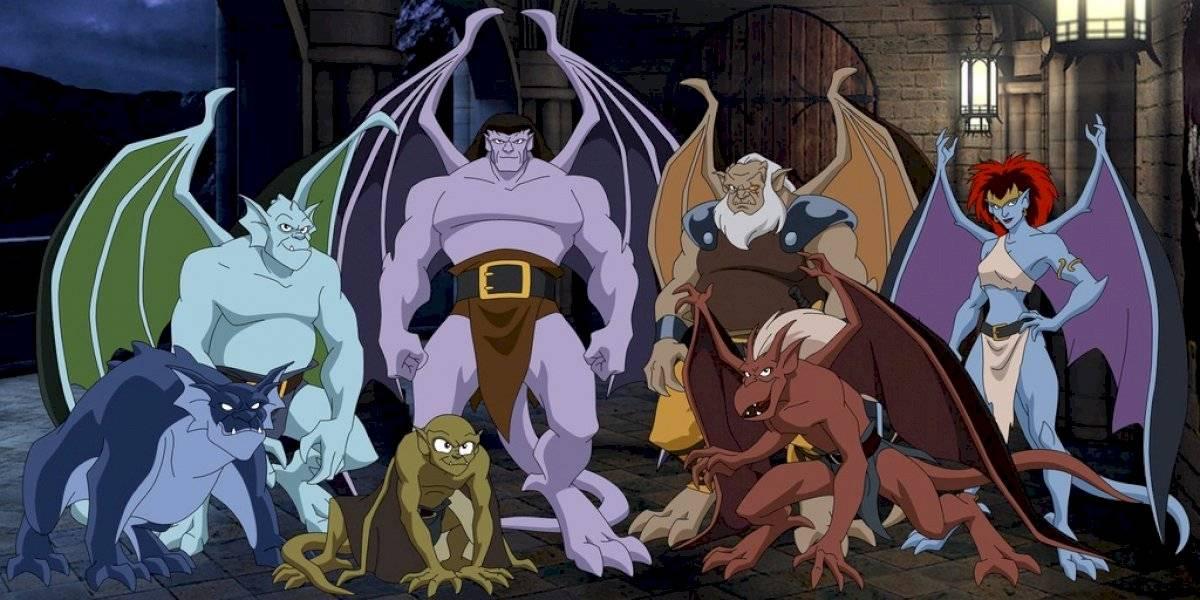 Disney+: Gárgolas, Patoaventuras y otras series que llegarán a la plataforma