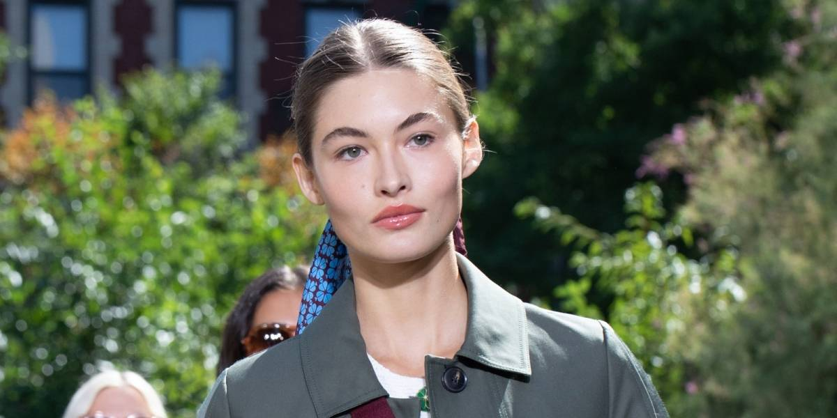 Presentan tendencias de maquillaje en New York Fashion Week