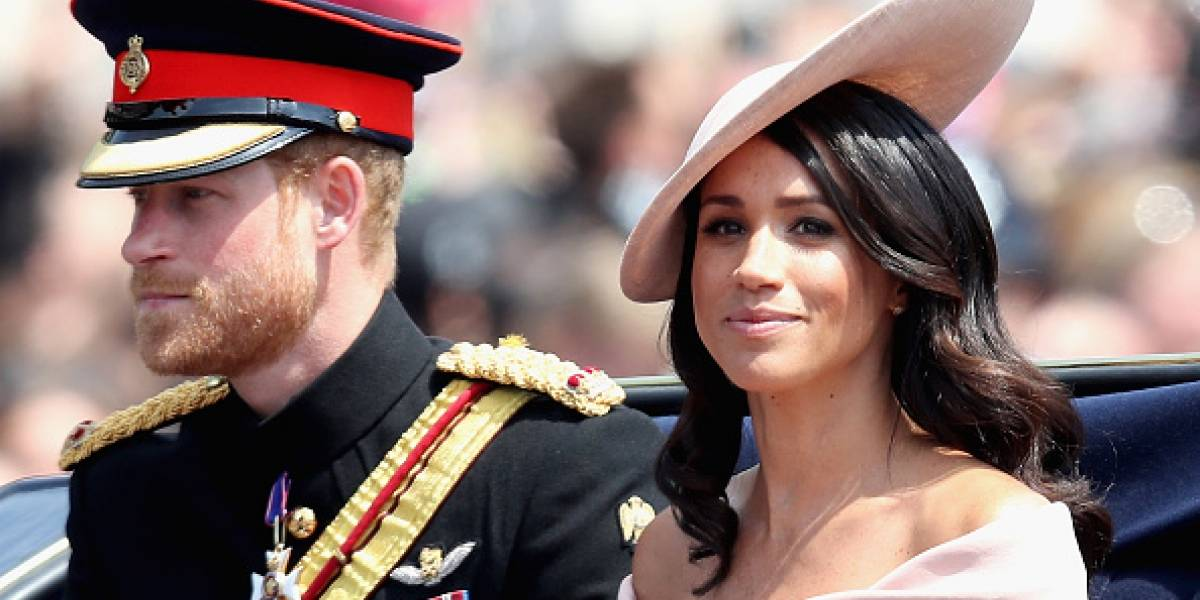 ¿El matrimonio de Meghan Markle y Harry está llegando a su final?