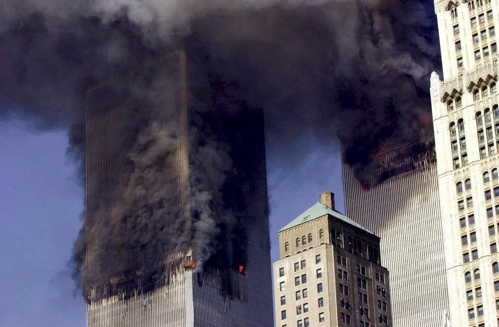 Ataques del 11 de septiembre