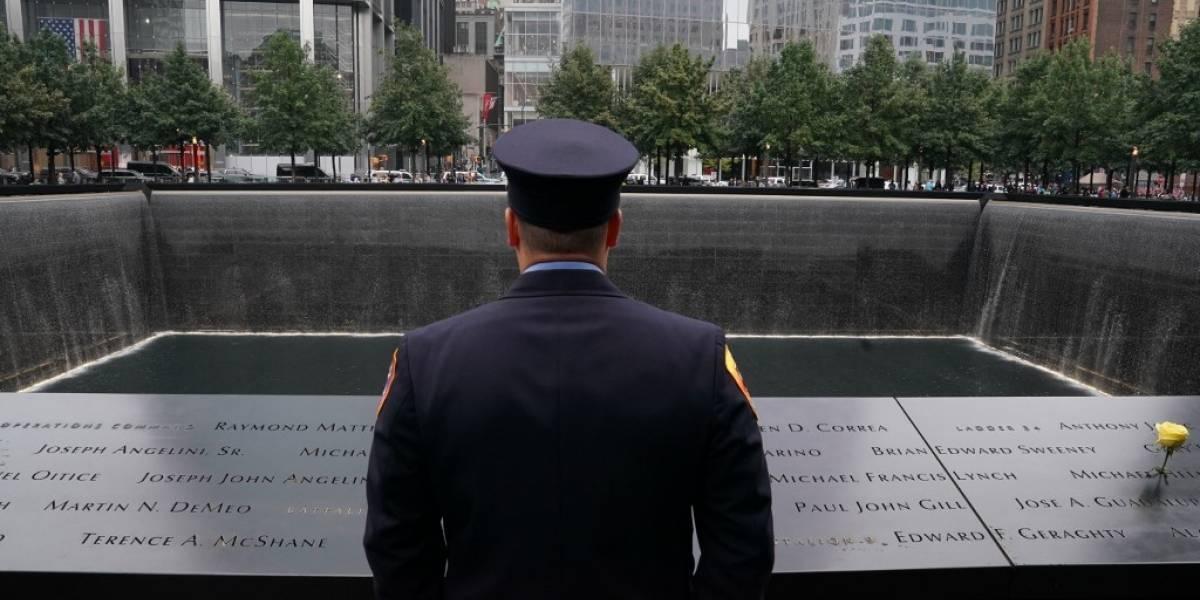 Tras 18 años, identifican a bombero que murióen los ataques del 11 de septiembre
