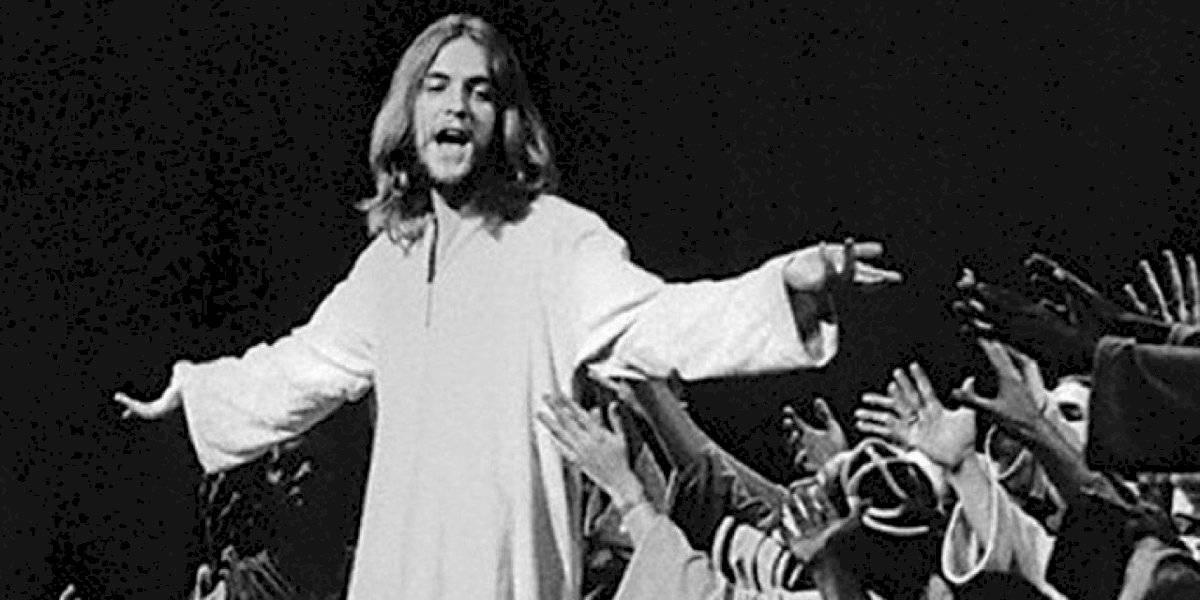 """El segundo en menos de una semana: fallece Jeff Fenholt, el actor y protagonista original de """"Jesucristo Superstar"""""""