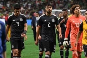 México-Argentina