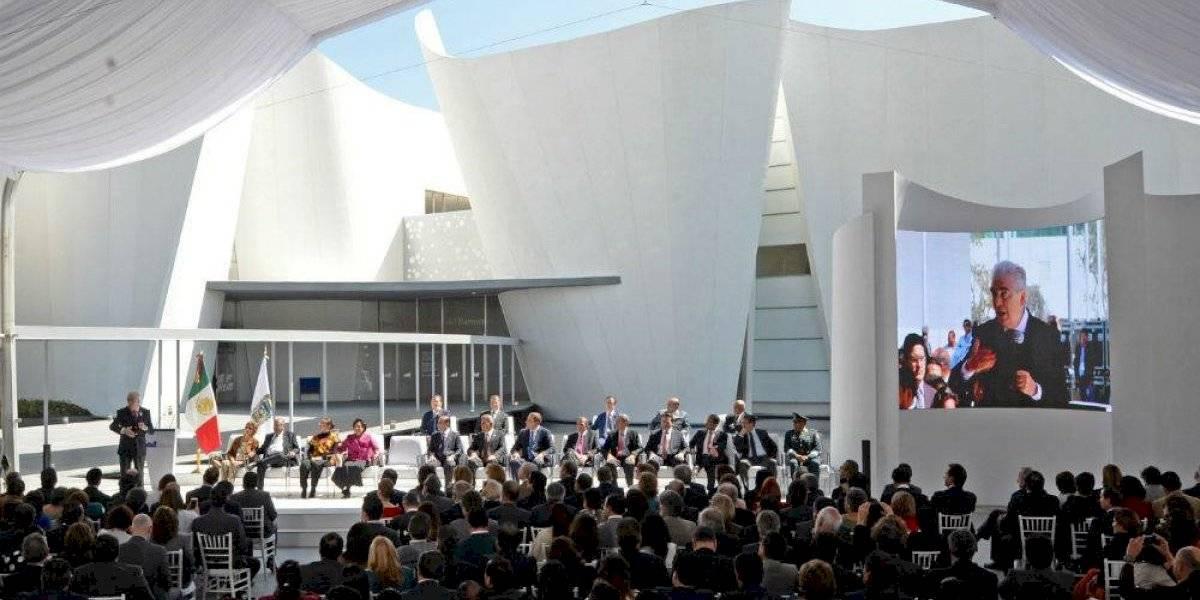 Reinaugurarán Museo Internacional del Barroco en Puebla