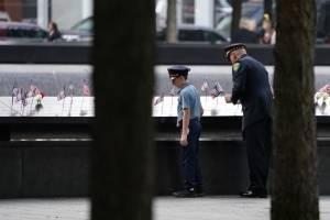 18 aniversario del 11 de septiembre