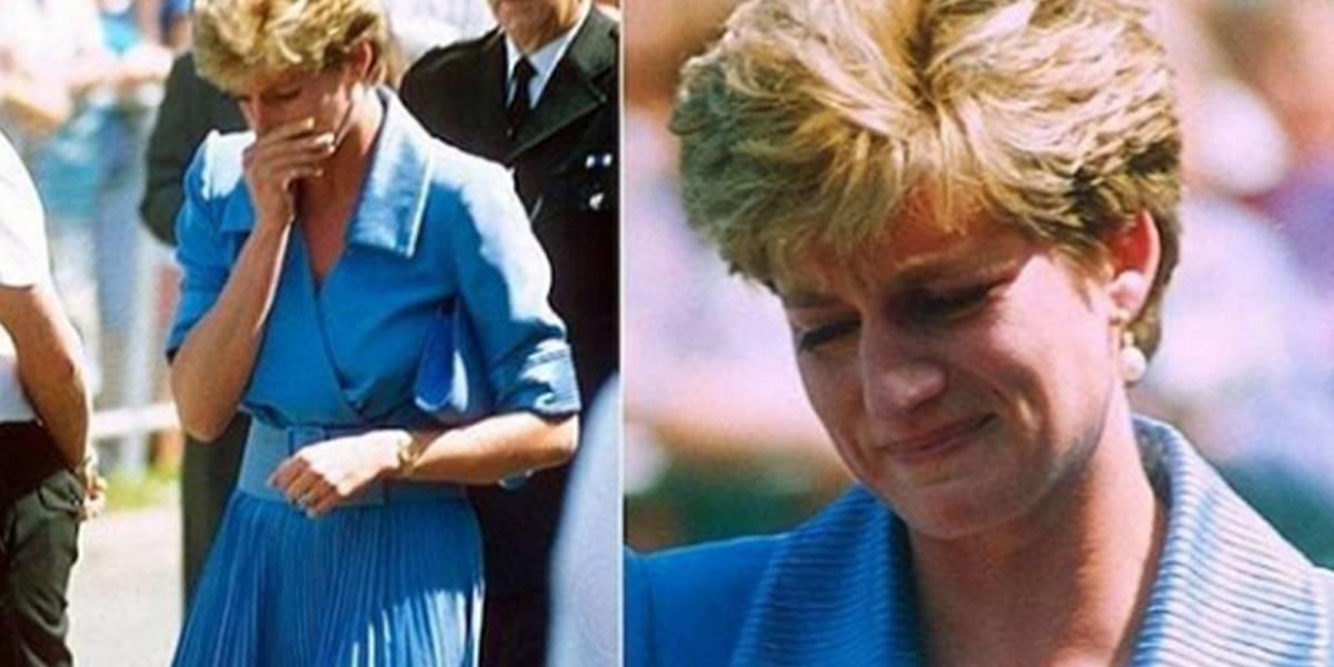 La humillación del príncipe Carlos a la princesa Diana por enfrentar a Camilla Parker