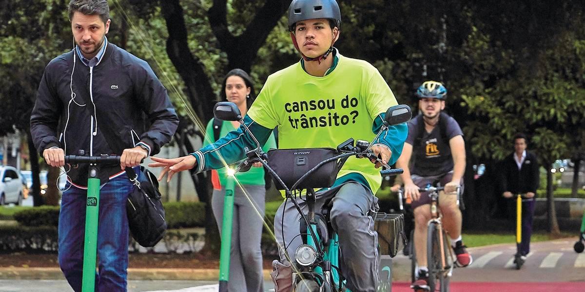 Dez dias para se preparar para o Dia Mundial sem Carro
