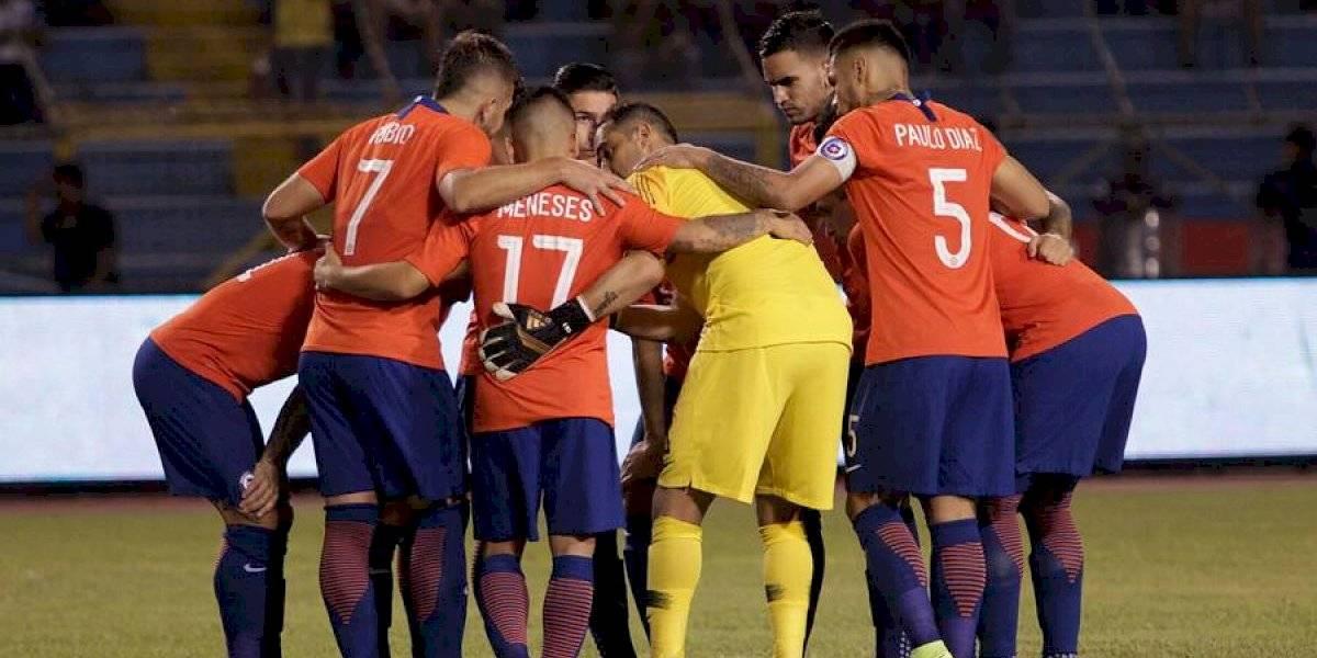 Uno a uno de Chile ante Honduras: Un equipo de dos caras que terminó sufriendo un duro castigo
