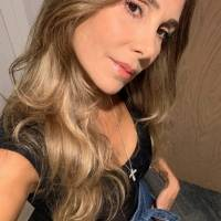 Natalia Streignard, protagonista de la novela 'Mi gorda Bella'