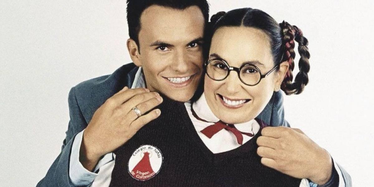 """Así luce protagonista de """"Mi gorda Bella"""" a sus 49 años"""