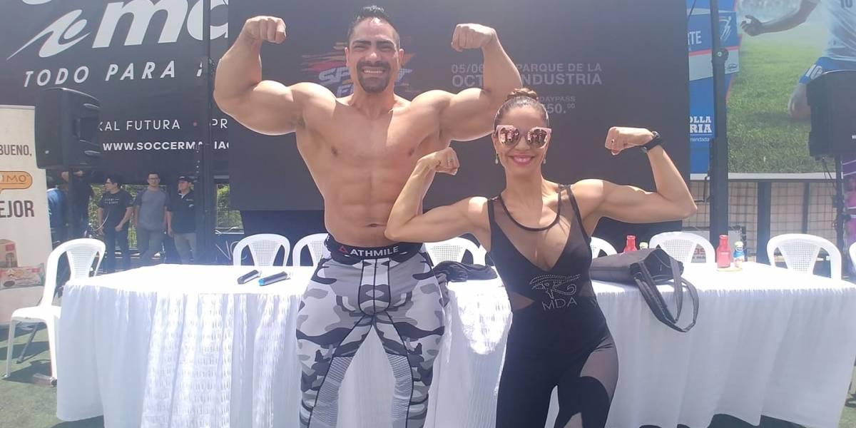 ¿Amante de los ejercicios? No te pierdas el Sport Fest Guatemala 2019