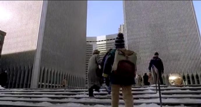 Torres Gemelas 9/11