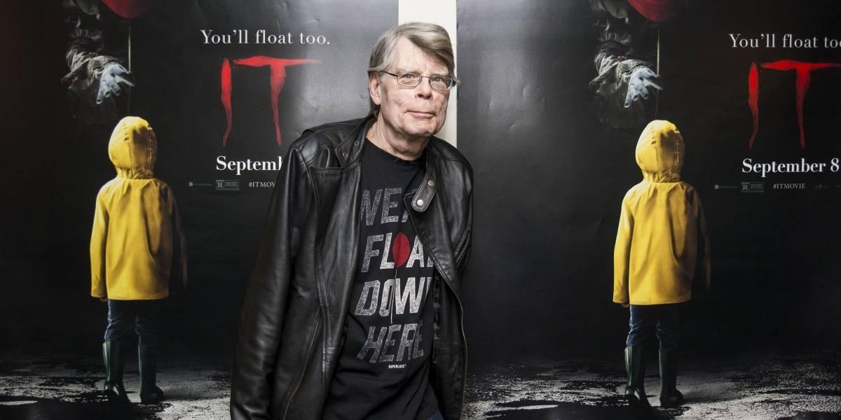 Stephen King pede desculpas por 'prever' pandemia em livro de 1978