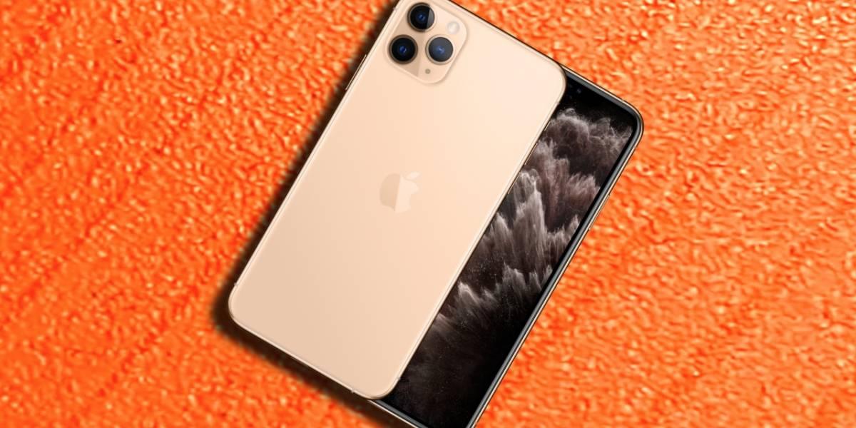Error de iOS 13: Puedes ver los contactos de un iPhone a pesar de estar bloqueado