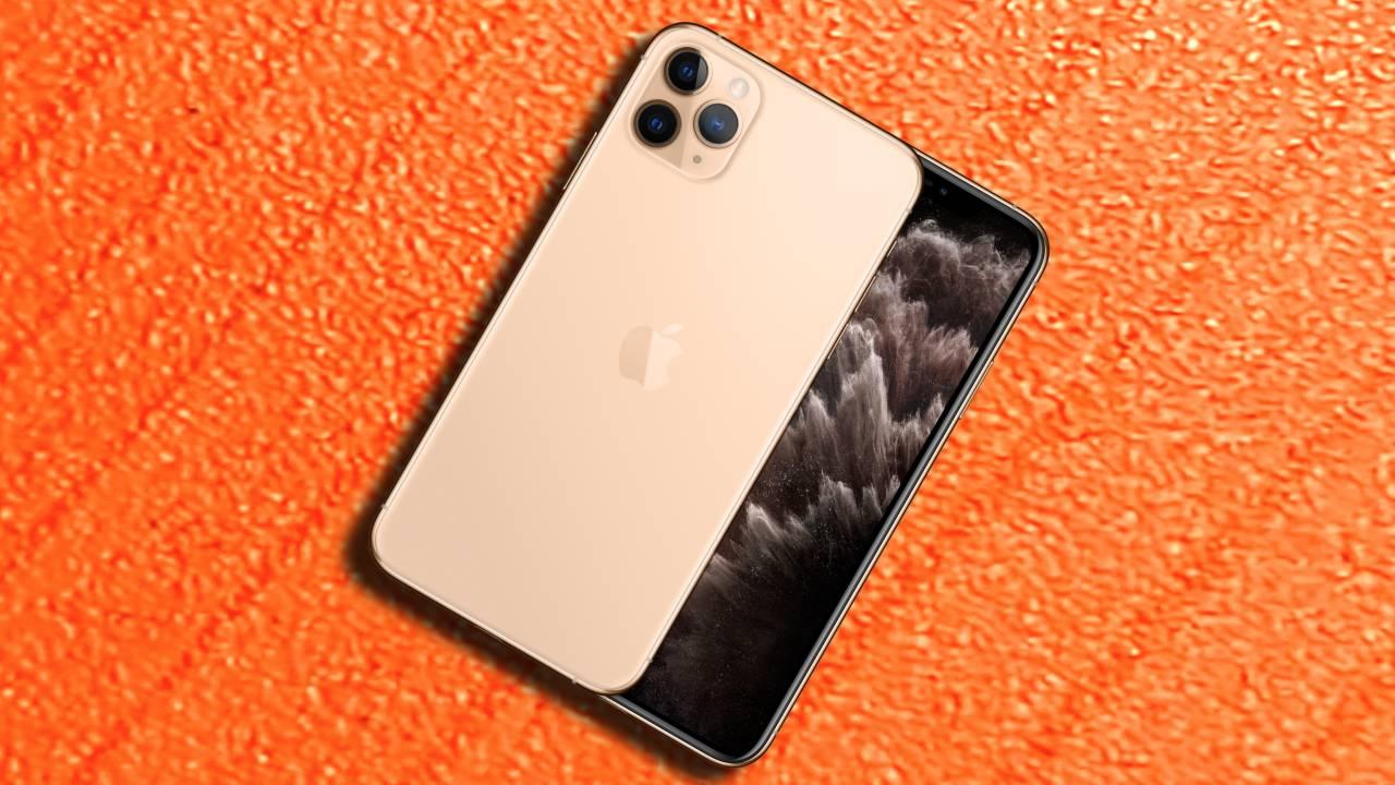 iPhone comparativa