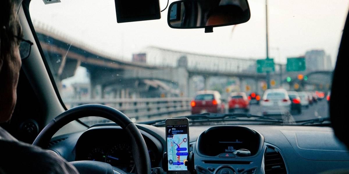 Conductores de Uber y DiDi podrían estar siendo acosados por autoridades mexicanas