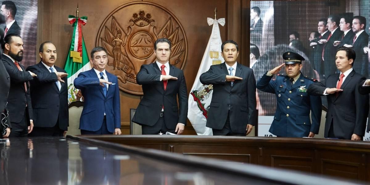 Monterrey será la ciudad más vigilada: Adrián de la Garza
