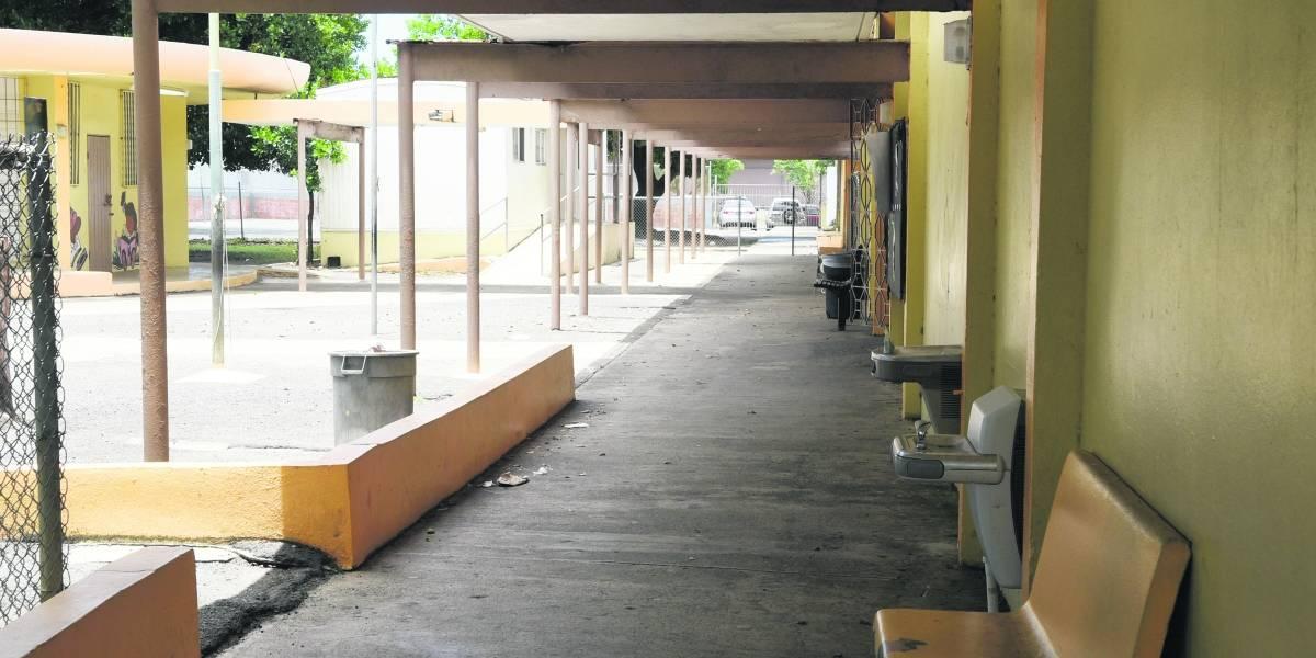 Reclaman seguridad en las escuelas