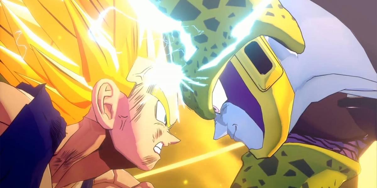 Game Dragon Ball Z: Kakarot chega ao PS4 em janeiro do próximo ano