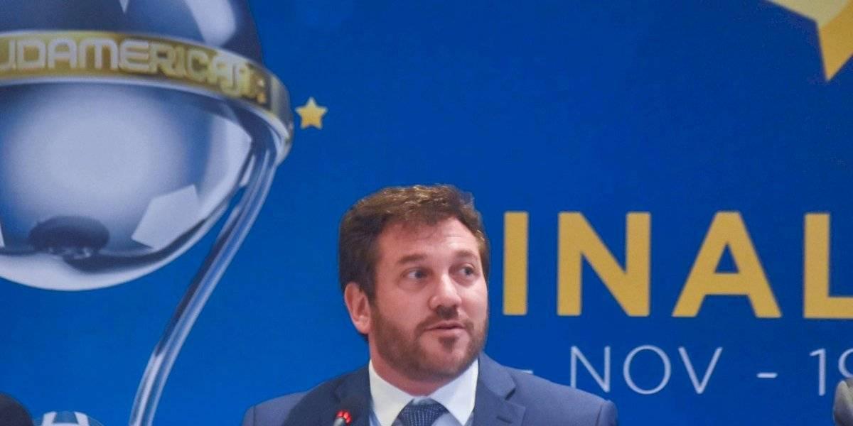 El campeón de la Copa Sudamericana jugaría el Mundial de Clubes 2021