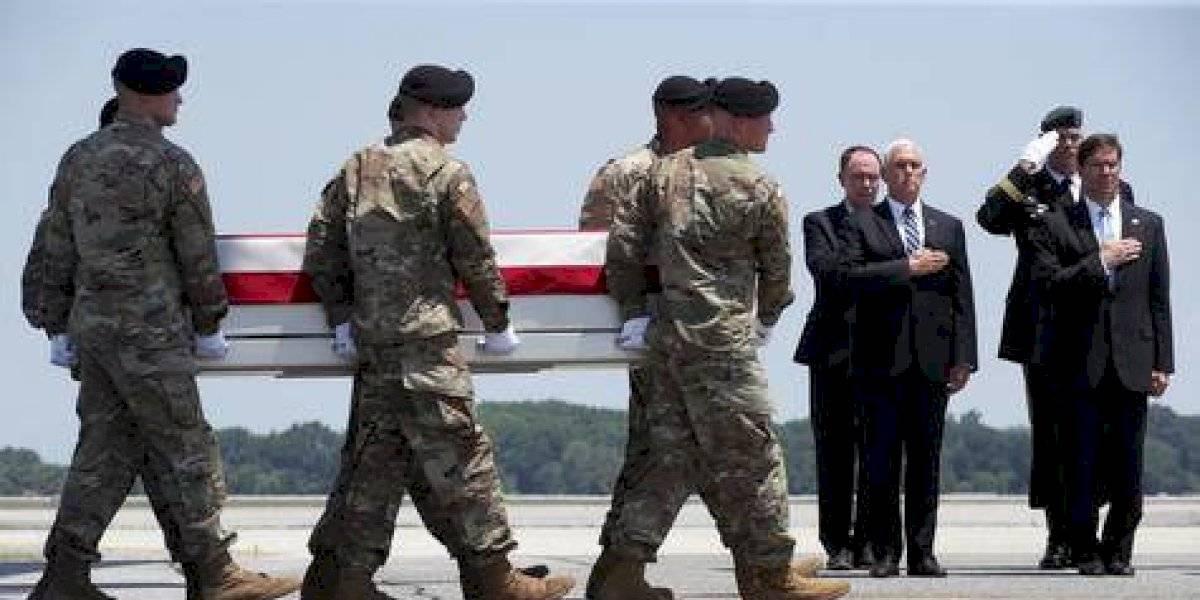 Afganistán, de vuelta a 2001 tras fracaso del acuerdo de paz