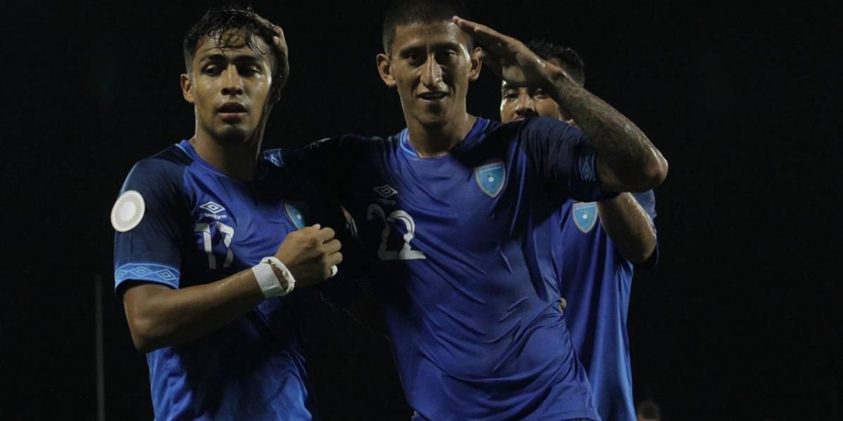 Amarini Villatoro revela lista de convocados para la fecha FIFA de octubre