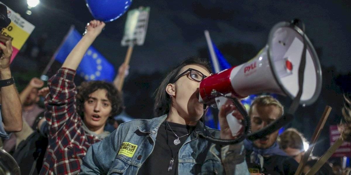 ¡Junten miedo! La Operación Yellowhammer pronostica caos, desabastecimiento y violentas protestas en Reino Unido luego de un Brexit salvaje