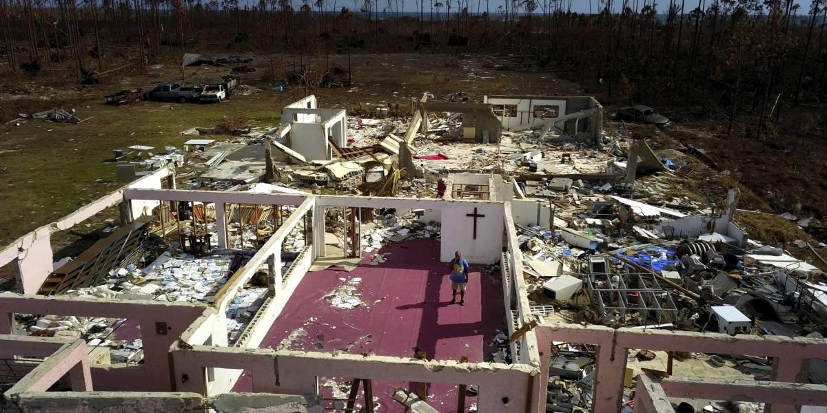 El infierno tras el paso de Dorian: al menos 50 víctimas fatales y unas 2500 personas estarían desaparecidas en las Bahamas