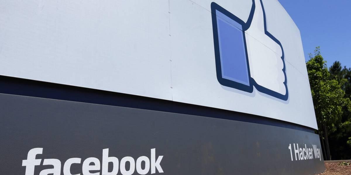 Facebook amplía servicio de noticias locales