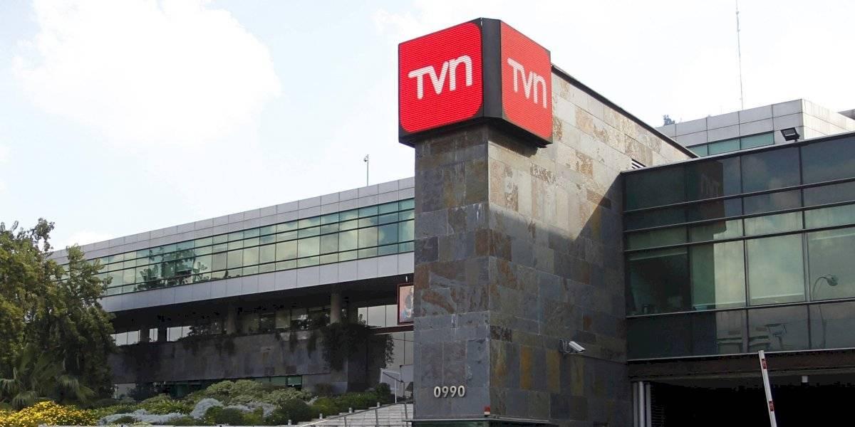 Gobierno avala préstamo para TVN por 70 mil millones de pesos