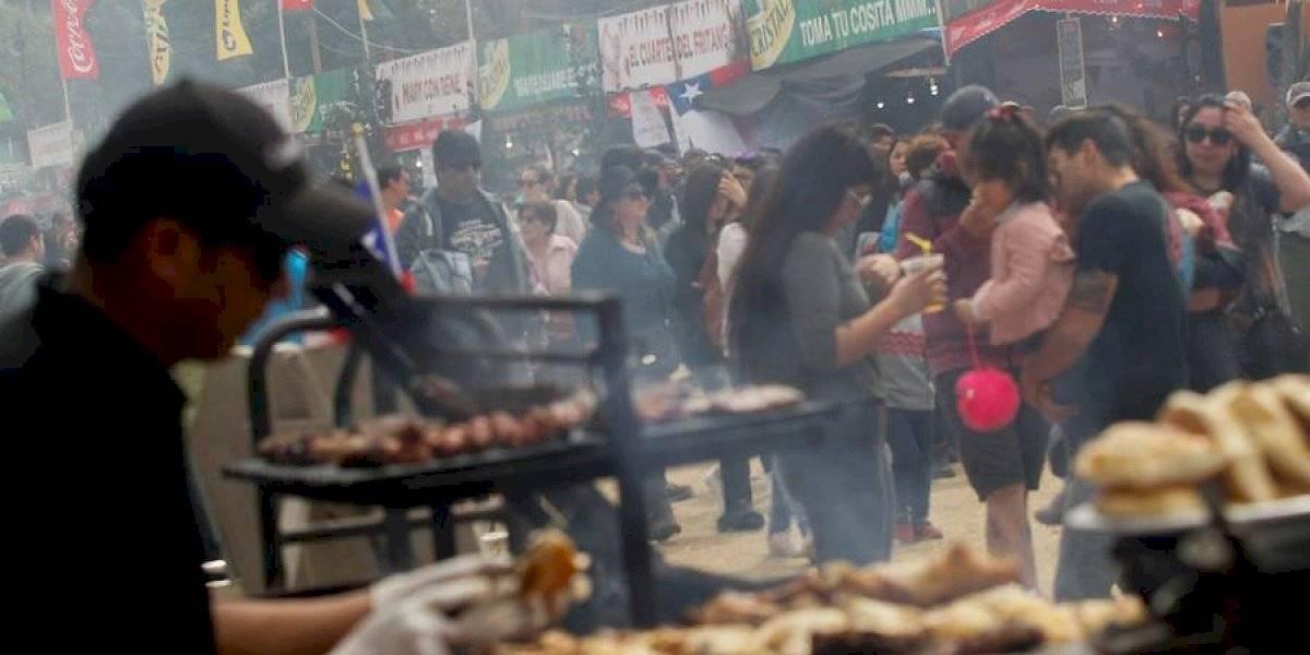 ¿Va a llover o no el 18? Meteorología adelanta el pronóstico del tiempo para Santiago y todo el país en las Fiestas Patrias