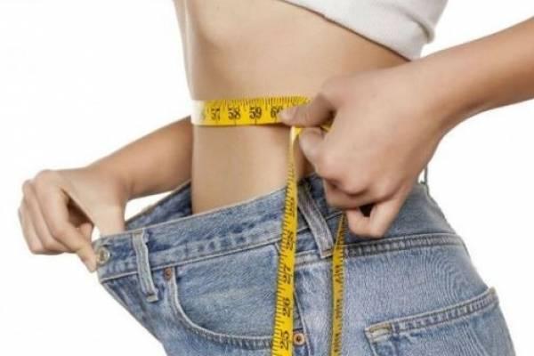 Para bajar de peso en 3 dias